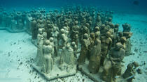 Cancun Underwater Museum, Cancún