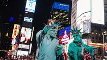 Private New York City Tour with Top Rated Guide, New York City, Private Sightseeing Tours