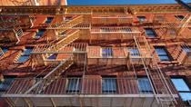 SoHo, Little Italy and Chinatown Walking Tour, New York City, Walking Tours