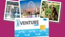 See Singapore Attraction Pass, Singapore, Sightseeing & City Passes