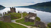 Scottish Highlands Day Trip from Edinburgh with Audio Guide, Edinburgh, Hop-on Hop-off Tours