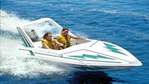 St Petersburg Speedboat Adventure, Tampa, Jet Boats & Speed Boats