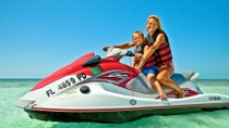 Die ultimative Jet-Ski-Tour von Key West, Key West, Waterskiing & Jetskiing