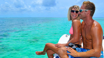 Key West Shore Excursion: Dolphin Watch and Snorkel Cruise, Key West