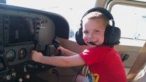 Fly a Plane in Orlando - No Experience or License Required, Orlando, Air Tours