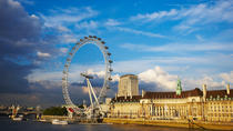 Doctor Who Tour of London, London, Movie & TV Tours