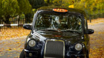 Private Tour: Customized Black Cab Tour of London, London, Custom Private Tours
