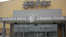 Warner Bros. Studio Tour London - The Making of Harry Potter by Black Taxi from London, London,...