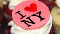 Dessert-Führung durch New York City: Cupcakes, Cookies und Gelato, New York City