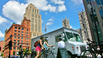 Montreal Food Truck Culture Tour, Montreal, Bike & Mountain Bike Tours