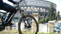 Rome City Bike Tour, Rome