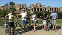 Rome in a Day Tour by Electric Bike, Rome, Night Tours