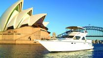 Private Luxury Sydney Harbour Cruise, Sydney