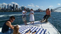Sydney Harbour Luxury Cruise including Lunch, Sydney, Hop-on Hop-off Tours