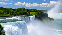 Viator Exclusive: Niagara Falls Day Trip from New York by Private Plane, New York City, Bus & ...