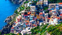 Cinque Terre Small Group Guided Tour from Florence, Florence, Multi-day Tours
