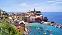 Genoa Shore Excursion: Private Day Trip to Cinque Terre, Genoa, Ports of Call Tours