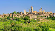 Livorno Shore Excursion: Private Day Trip to Siena and San Gimignano, Florence, Ports of Call Tours