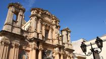 Palermo Shore Excursion: Private Day Trip to Segesta, Erice and Marsala, Palermo, null