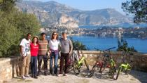 French Riviera Electric Bike Tour from Nice, Nice