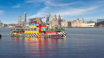 Mersey River Explorer Cruise from Liverpool, Liverpool, Day Cruises