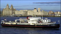 Mersey River Explorer Cruise from Liverpool, Liverpool