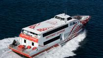 Rottnest Island Round-Trip Ferry from Perth or Fremantle, Perth