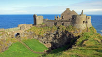 Northern Ireland Day Trip from Dublin: Belfast Black Taxi Tour and Giant's Causeway, Dublin, Day ...