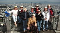 San Francisco Urban Safari Adventure, San Francisco, Half-day Tours