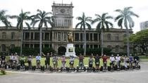 Honolulu History and Culture Segway Tour, Oahu, Segway Tours