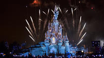 Disneyland Paris Ticket, Paris, Theme Park Tickets & Tours