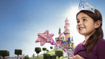 Disneyland Paris Ticket, Paris, Disney® Parks