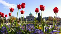 2-Day Victoria and Butchart Gardens Tour with Overnight at the Inn at Laurel Point, Vancouver, Air ...