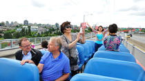 Vancouver Super Saver: 2-Day City Hop-On Hop-Off Tour and Attractions Combo, Vancouver, Hop-on ...