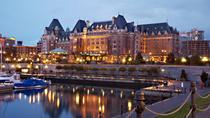 Viator Exclusive: 2-day Victoria and Butchart Gardens Tour with Overnight at The Fairmont Empress, ...