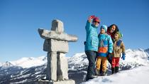 Winter Tour: Whistler and Shannon Falls Full-Day Tour from Vancouver, Vancouver, Ski & Snow