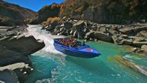 Skippers Canyon and Shotover River Jet Boat Adventure, Queenstown