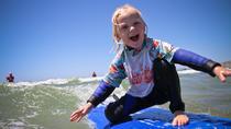 San Diego Kids Surf Lessons, San Diego, Bike & Mountain Bike Tours