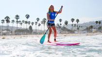 Stand-Up Paddleboarding Lessons, San Diego, Surfing & Windsurfing