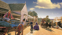Melbourne Combo: Great Ocean Road plus Sovereign Hill and Melbourne Attraction Pass, Melbourne,...