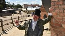 Small Group Sovereign Hill 'A Touch Of Gold' and Daylesford Day Trip from Melbourne, Melbourne,...
