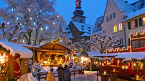 Christmas Market Visit and Traditional German Christmas Dinner Experience from Frankfurt, ...