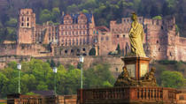 Frankfurt Combo: Heidelberg Half-Day Trip and Frankfurt City Tour, Frankfurt, Bus & Minivan Tours