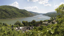 Frankfurt Super Saver: City Highlights Tour plus Rhine Valley Cruise and Wine Tasting, Frankfurt, ...