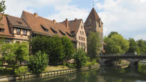 Munich and Nuremberg Day Trip from Frankfurt, Frankfurt, Segway Tours