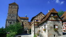 Nuremberg Day Trip from Frankfurt, Frankfurt, Day Trips