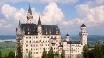 Royal Castles Tour from Frankfurt: Neuschwanstein Castle and Linderhof Palace, Frankfurt