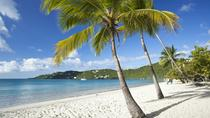 St Thomas Shore Excursion: Shopping, Sightseeing and Beach Tour, St Thomas