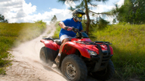Experiencia ATV Off Road, Orlando