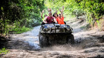 Ultimate UTV Adventure by Land and Water from Orlando, Orlando, 4WD, ATV & Off-Road Tours